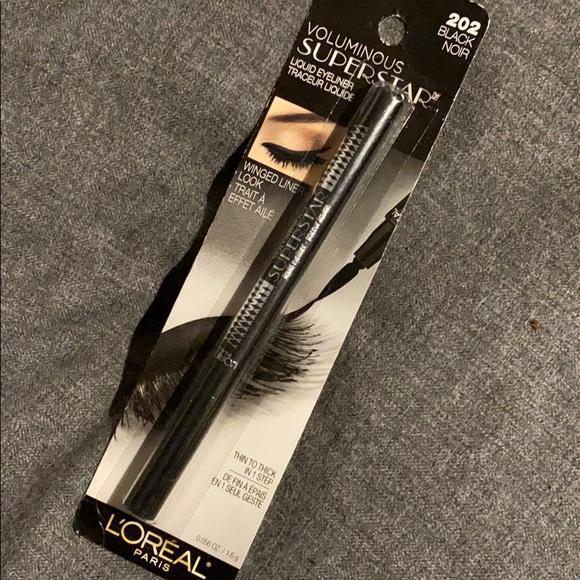 Loreal voluminous liquid eyeliner